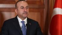 Mevlüt Çavuşoğlu: 'Hamas'a İsrail'i Tanıması İçin Baskı Yaptık'