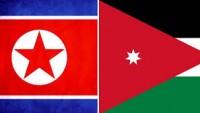 Ürdün, Kuzey Kore ile ilişkilerini kesti