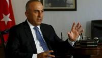 Çavuşoğlu: İran'la Görüşlerimiz Yüzde 90 Örtüşüyor