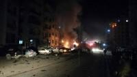 İdlib'te Suriye Ordusu Karşısında Ağır Kayıp Veren Teröristler, Birbirine Girdiler: 28 Ölü