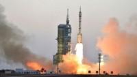 Çin, Gobi Çölü'nden uzay teleskobu fırlattı