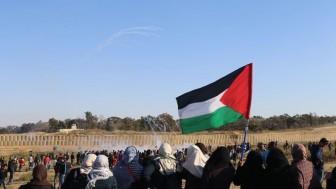 """""""Filistin Davasını Tasfiye Oyunları Yürümeyecektir"""""""
