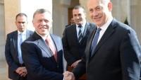 Netanyahu: Arap dünyasının ılımlı cephesiyle omuz omuza olmak emniyet açısından iyi bir şey