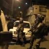 Siyonist İşgal Güçleri Batı Yaka'da 13 Filistinliyi Gözaltına Aldı 