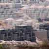 Siyonist İsrail'in 3 Bin Yeni Konut İnşası Onaylandı