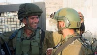 Siyonist İşgal Güçleri: Komutanımız Bıçaklı Eylemden Son Anda Kurtuldu