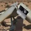 IŞİD Teröristlerine Ait Amerikan Yapımı Bir İHA Düşürüldü