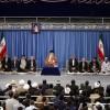 İmam Seyyid Ali Hamanei: İran Düşmanları Son Nefesini Veriyor