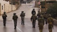 Siyonist İsrail Güçleri Nebi Salih ve Abud Köylerinin Girişlerini Kapattı