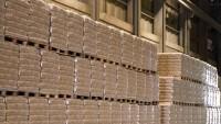 İran İslam Cumhuriyetinin Çimento Ve Klinker İhracatı 5 Ayda Yüzde 17.3 Arttı