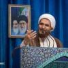 Tahran Cuma Namazı Hatibi'nden Hazreti İmam Seyyid Ali Hamanei'nin Bildirisine Büyük Destek