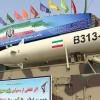 Amerika Düşünce Kuruluşu:  En Büyük Füze Gücü İran!