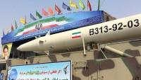 Siyonist İsrail ordusu İran'ın füze gücünden korkuyor