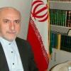 İran'ın Erbil Başkonsolosu: Silahlı teröristlerin Irak'ın Kürdistan bölgesindeki varlığının hiçbir yasal yanı yok
