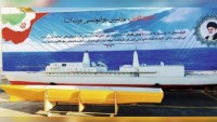 İran: Bölgedeki en büyük savaş gemisini üreteceğiz