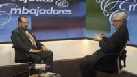 İran'ın Venezüella büyükelçisi: Dış müdahale ile hiçbir ülke gelişemez