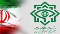 İran istihbaratı 27 terör örgütü mensubunu tutukladı