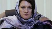 İsveçli Bakan: İran'la işbirliğine devam edeceğiz