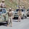 Pakistan Sınırında Kaçakçılarla Çıkan Çatışmada 4 İran Sınır Muhafızı Şehid Düştü