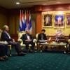 İranlı Milletvekilleri Myanmar Müslümanlarına Yönelik Baskıların Son Bulmasını İstedi