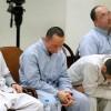 IŞİD üyelerinin idam cezası İran Yüksek Mahkemesi'nce onandı