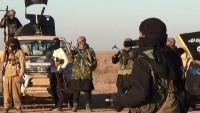 ABD Saldırısından Faydalanan IŞİD Palmira'da da Saldırıya Geçti