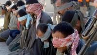 Ninova Bölgesinde 22 Terörist Yakalandı