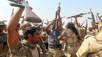Irak'ın Kerkük Kenti Kırsalında Yerel Halk Güçleri İle IŞİD Çatıştı: 6 IŞİD Ve 1 Yerel Halk Gücü Hayatını Kaybetti