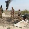 IŞİD Teröristleri Bozguna Uğratıldı: 5 Ölü