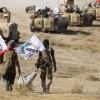 Irak Ordusu IŞİD Teröristlerin Saldırısını Geri Püskürttü