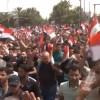 Irak'ın başkenti Bağdat'ta DEAŞ'a karşı zaferin birinci yılında kutlamalar yapılıyor