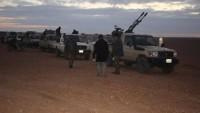 Irak Savunma Bakanlığı: Peşmerge, Kerkük'e geri dönmeyecek