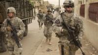 Büyük Şeytan ABD Hükümet Çalışanlarının Irak'ı Derhal Terk Etmesi Emrini Verdi