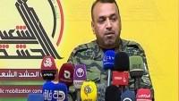 Haşdi Şabi Irak'ın parçalanmasına izin vermeyecek