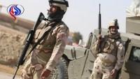 Irak Ordusu İntihar Saldırısını Etkisiz Hale Getirdi