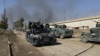 Tuğgeneral Numan: Yaşanan çatışmalarda 120 DEAŞ'lı öldürüldü