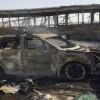 Irak'ın Al Anbar Şehrinde İntihar Saldırısı Girişimi Önlenerek, Büyük Bir İnsani Facianın Önüne Geçildi
