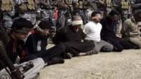 Irak Ordusu Bağdat Kırsalında 20 Teröristi Tutukladı
