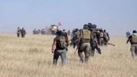 Irak Ordusu İle Haşdi Şabi Mücahidlerinden IŞİD Teröristlerine Darbe: 30 Ölü