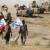 Irak Ordusu İle Haşdi Şabi Mücahidleri DEAŞ Kalıntılarına Yönelik Geniş Çaplı Operasyon Başlattı