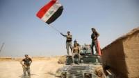 Musul'un Batısında 3 Köy İşgalden Kurtarıldı