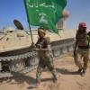 Irak Ordusu İle Haşdi Şabi Mücahidleri Musul Çöllerinde 17 Teröristi Öldürdü