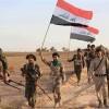 Irak Ordusu Ve Haşdi Şabi Güçleri IŞİD'e Karşı Sınırda Teyakkuza Geçti