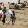 IŞİD Teröristleri Haşdİ Şabi Mücahidlerine Pusu Kurdu: 43 Terörist Öldü, 17 Asker Şehid, 20 Asker de Esir Düştü