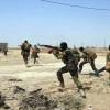 Sincar Bölgesinde PKK Teröristleri Ve Haşdi Şabi Mücahidleri Çatıştı