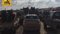 Kerkük Polis Müdürlüğü: DEAŞ Teröristlerin Bu Sabah Kaçırdığı Haşdi Şabi Mücahidleri Şehid Edildi