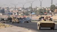 Irak Hükümeti 'tartışmalı bölgelerden çekildiği' iddialarını yalanladı