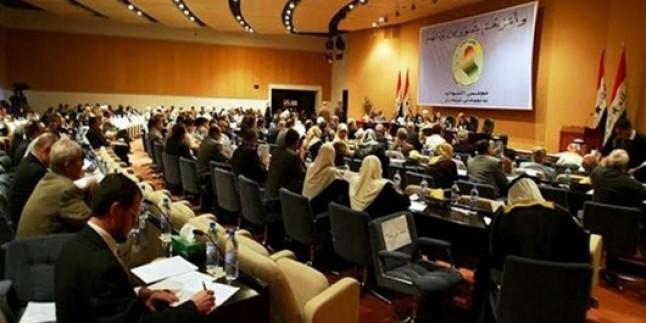 Ali Cebbar: İsrail Irak'a saldırırsa, ağzının payını veririz