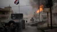 IŞİD Teröristlerinin Telafer'deki Sözde Tabur Komutanı Öldürüldü