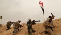 Irak Ordusu 28 IŞİD Teröristini Daha Öldürdü